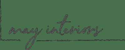May Interiors Logo